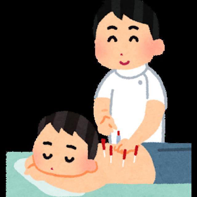 北川式美容鍼灸+鍼灸治療