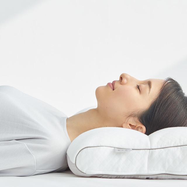 オーダー枕調整・除菌