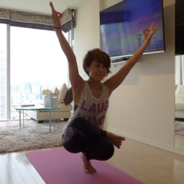 Private Yoga Lessons | kunistyle (Kuni style) Ginza store | Last-minute booking service Popcorn