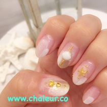 Gel nail 10000 | ChaleuR NailSalon | Last-minute booking service Popcorn
