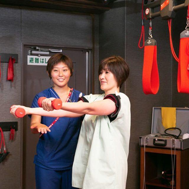 Kaatsu training | KOKOKARA Shibuya Ekimae store | Last-minute booking service Popcorn
