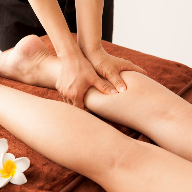Stereo Aroma Lymphatic Detox Legs + Décolleté + Head 45 minutes 3,500 yen (tax included) | High-tech Beauty Salon Shinjuku Main Store 【Slimming, Small Faces, Relaxing, Depilation】 | Last-minute booking service Popcorn