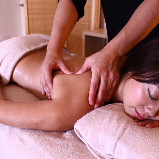 [New / female only] All hand 110 minutes Aroma relax & lymphatic clarity (Painful feeling ♪ Lymph scapula option including 10 minutes) | Aroma gift Shibuya Nanpeidai store | Last-minute booking service Popcorn