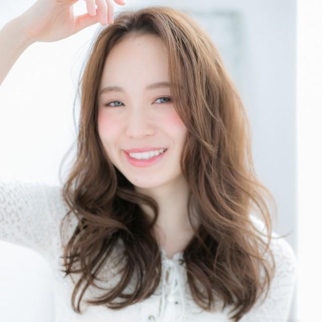 【新規】Dr.カット+カラー(全体)+パーマ+Dr.トリ-トメント¥34,300→¥20,580