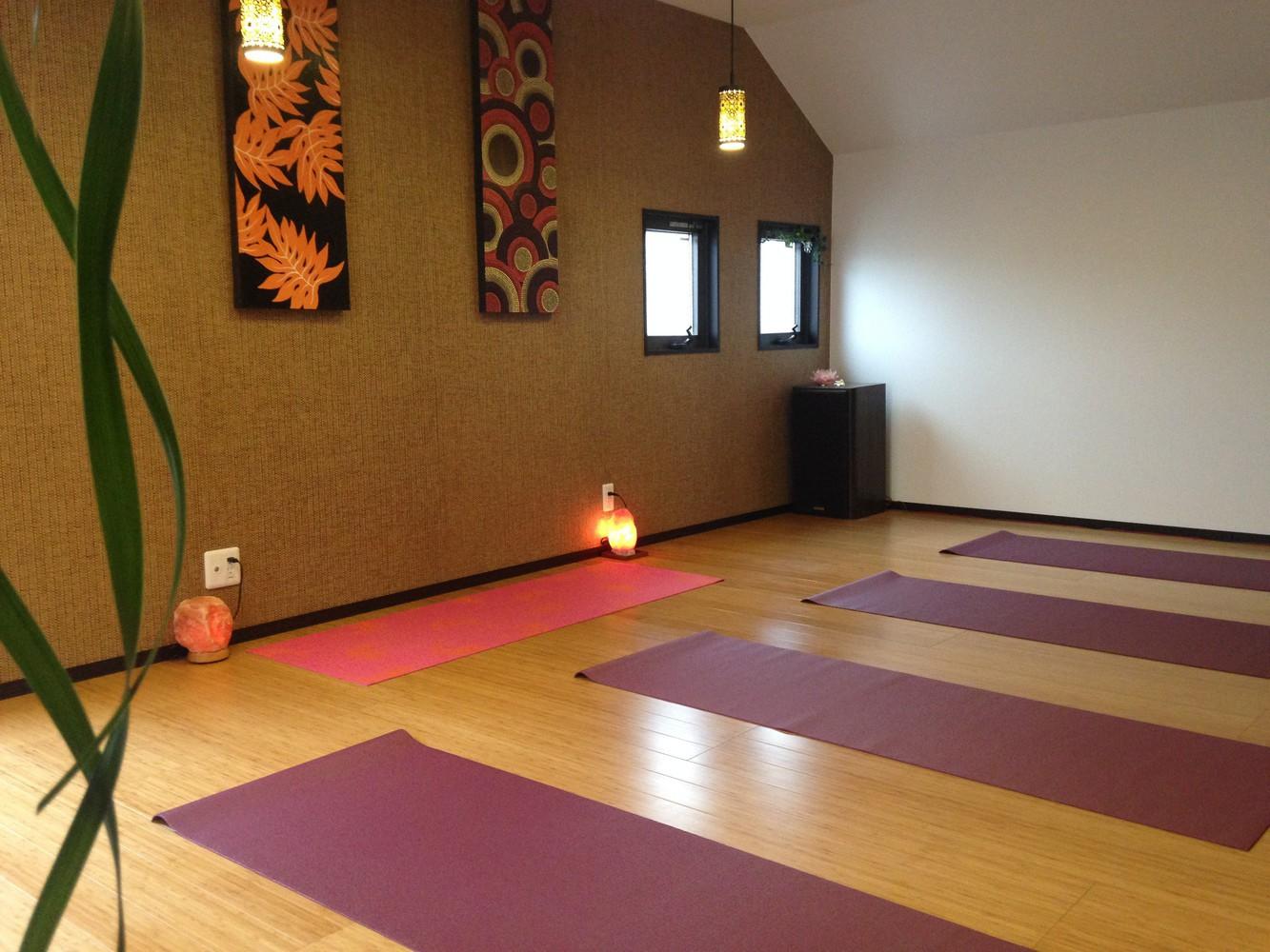 Coco-yogaココヨガの画像