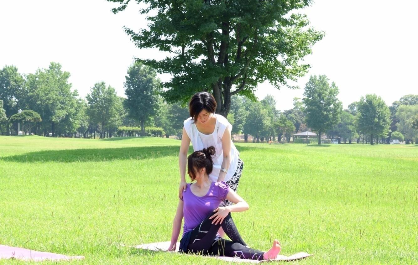 佐賀の少人数制ヨガ教室 su.ha.ku.yoga の予約サービス | Coubic