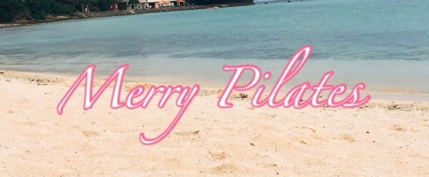 Merrry Pilates 多摩境の画像