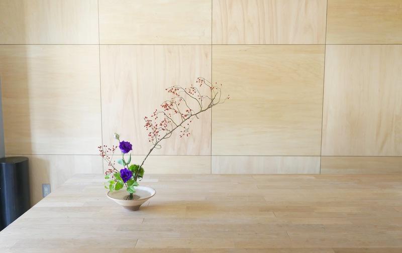 花のある暮らしコース