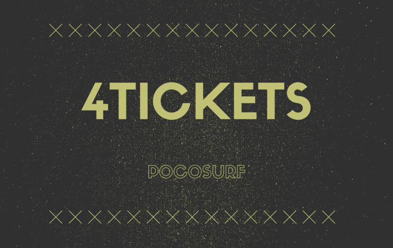 一般向け4回チケット(通常価格)