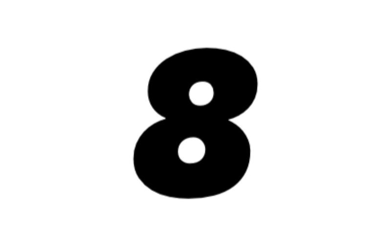 8回コース