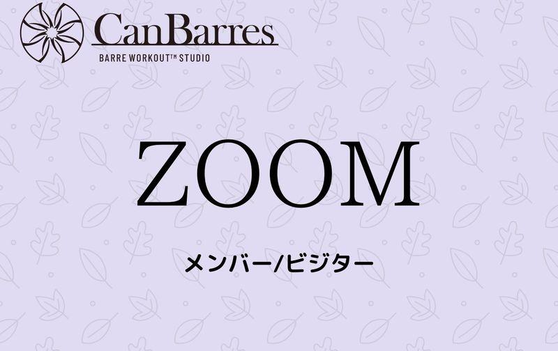 【共通】ZOOM 1回チケット