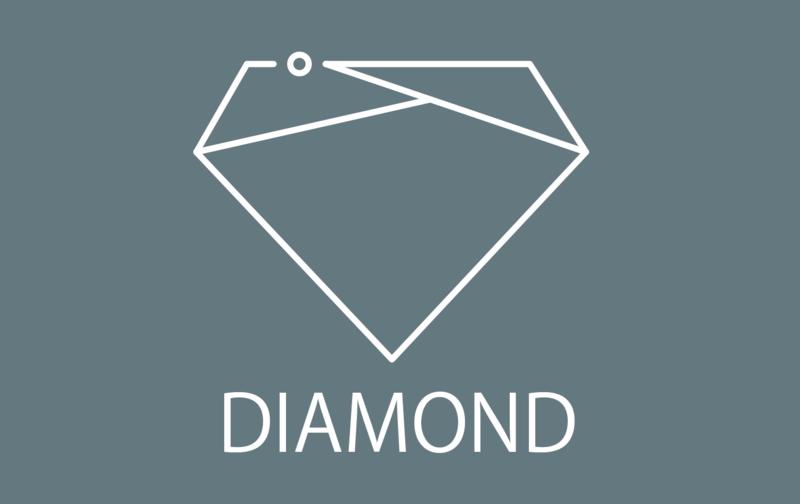 【スタンダード】Lagreeダイヤモンド