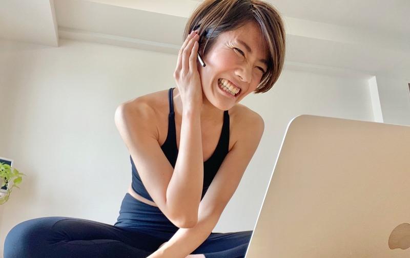 【7/15 ヨガ×座談会】楽しく、みんなでオンラインヨガレッスン!