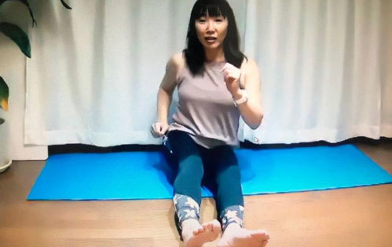 【火曜日】オンラインレッスンの月4回 月謝制