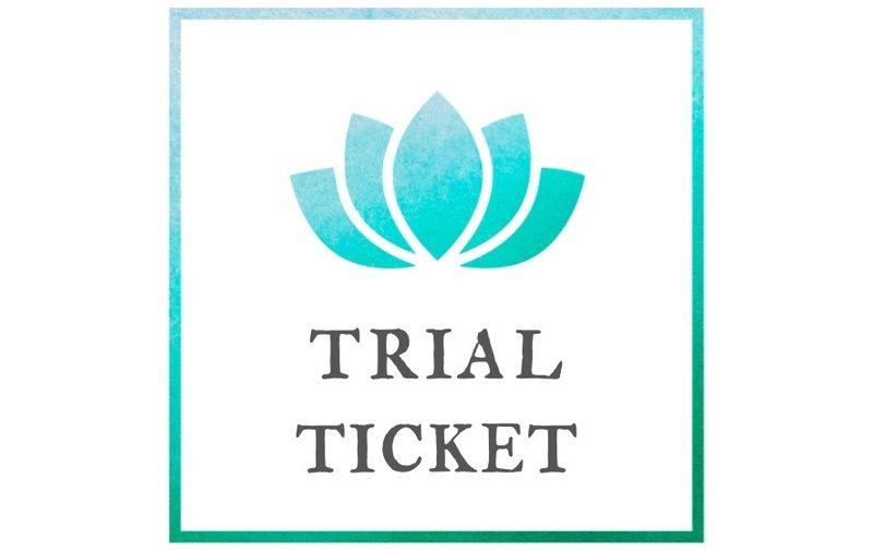 Trial Ticket