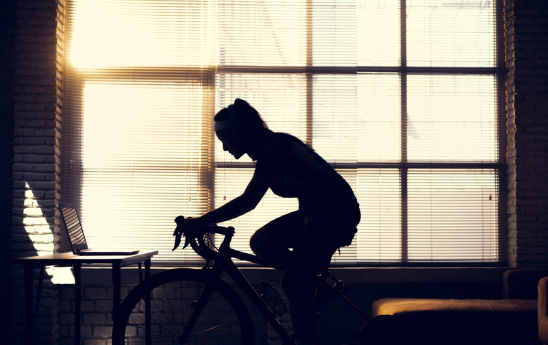 バイクトレーニング月4回