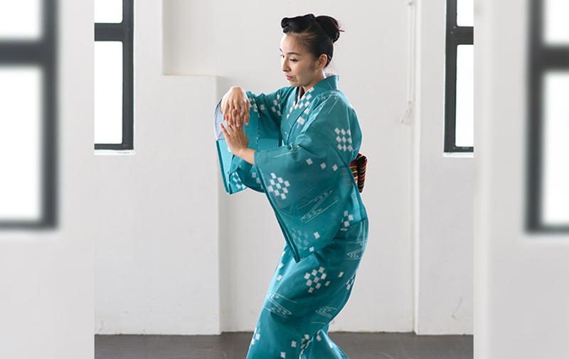 【回数券】オンライン : 大人からの琉舞