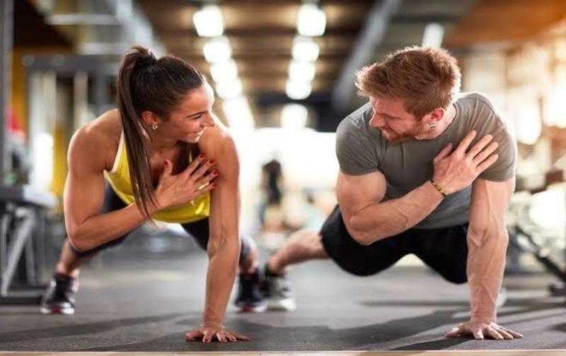 筋力トレーニングのみ 月謝お申し込み(トライアル2回分)