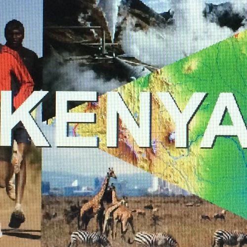世界を知ろう①ケニア