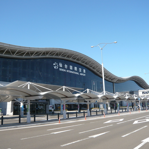 ランチセッション#14 東急電鉄が手掛ける空港事業~仙台空港、静岡空港の事業説明および将来展開について