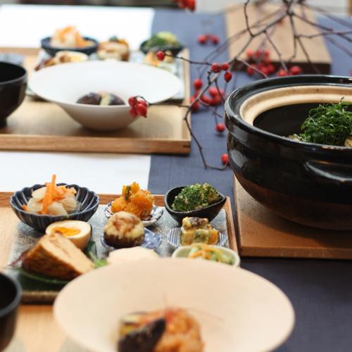 常備菜のススメ 基本講座【Midu-kitchen studio】