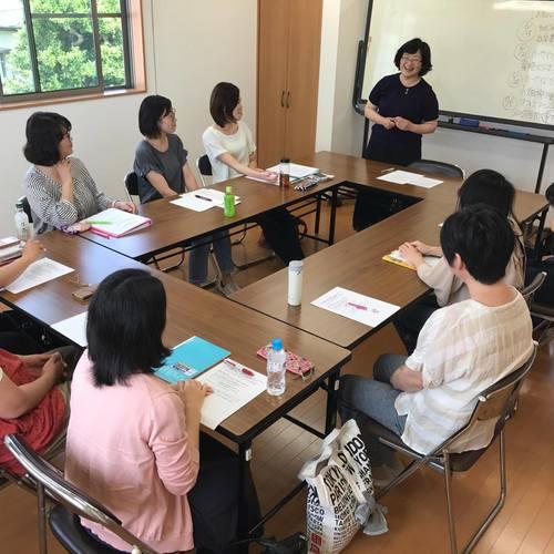 第1回 ハーサイズ「女性起業家応援講座」【ビジネスアイデア編】全7回連続講座