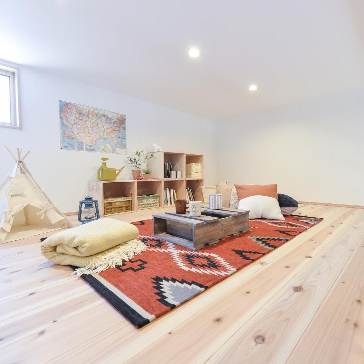 デザイン平屋住宅「LOHACO」完成見学会(2019年3月23日・3月24日)