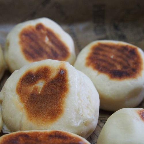 【おうちパンレッスン@多治見】 フライパンあんパン&チーズパン