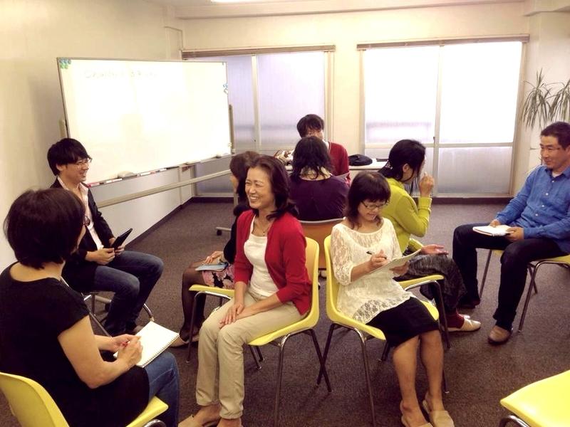 心匠セラピスト養成コース体験セミナー「心の扱い方」