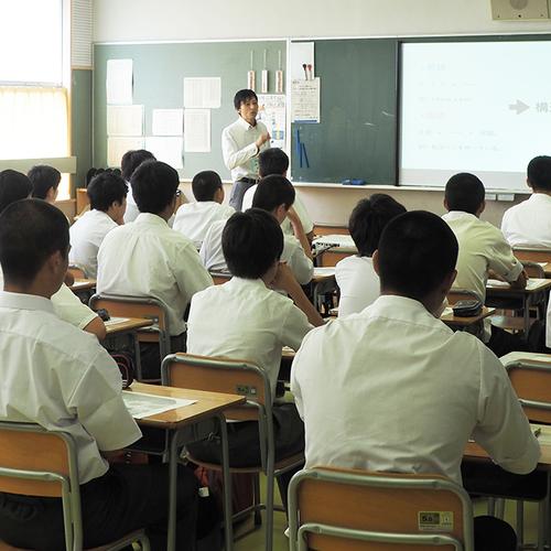 午前 (1) 勉強しているのに国語の力が伸びない人の勉強法