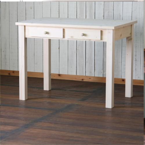 一生もののシンプルデスクを作ろう! 家具職人が始動 親子で木工教室