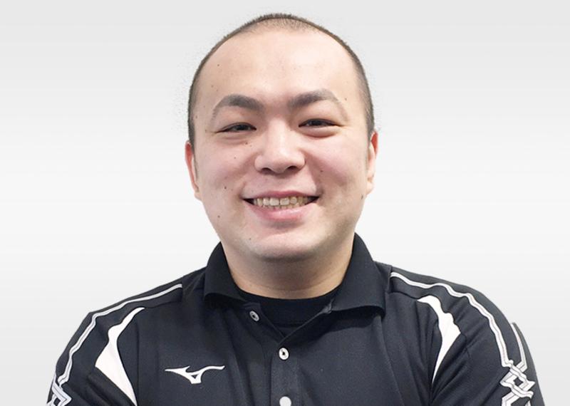 梁本 智弘 Tomohiro Yanamoto