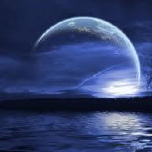 ♉牡牛座新月の宴♉