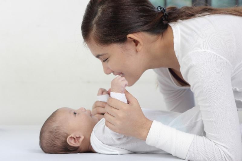 産後ケアエクササイズ(単発参加専用予約)