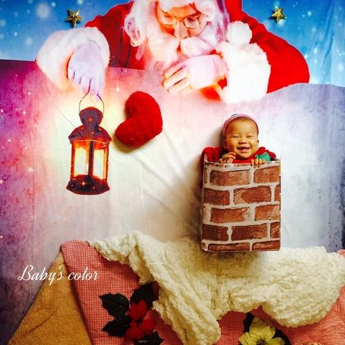 12月3日(日)☆銀座☆クリスマス特別企画!おひるねアート撮影会