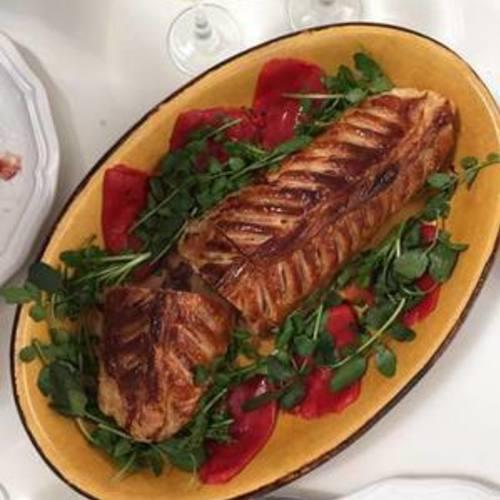 季節の料理(クリスマス料理 お肉メニュー)