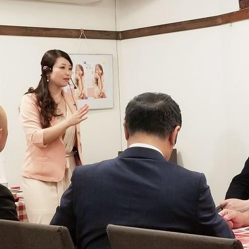 ♡小室友里ラブヘルスカウンセリング♡