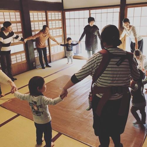 【12/6(木)】likokids体験レッスン