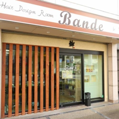 Bande (バンデ) -ネイル-