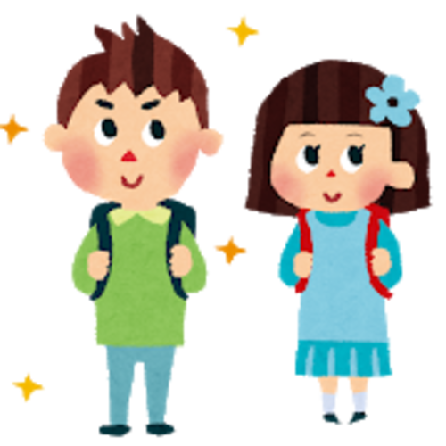 小学校受験対策 夏の特別講習(少人数4名)