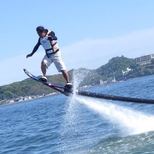 リミット★③ホバーボード体験 20分コース(横のり系で飛び回る)1名より受付