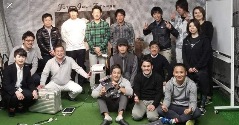 第10回エンジョイゴルフテクノロジーワークショップ 4/29(日)@トータルゴルフフィットネス