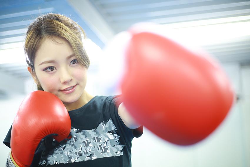 ゆる~いボクシング&フィットネス