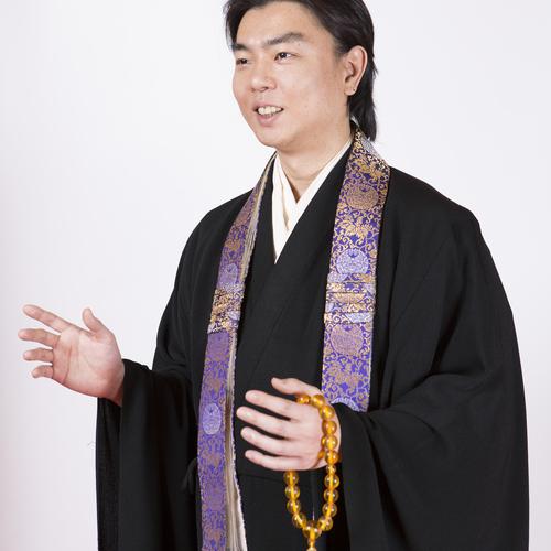 【心】心の安らぎを楽しく学べる 仏教講座 本願寺門主 大谷光輪