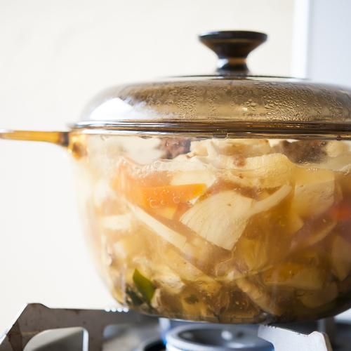 陰陽調和料理法による食育4回連続講座