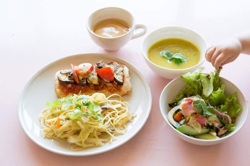 5/14・5/18食育特別講座「重ね煮でイタリアン!?レシピの会」