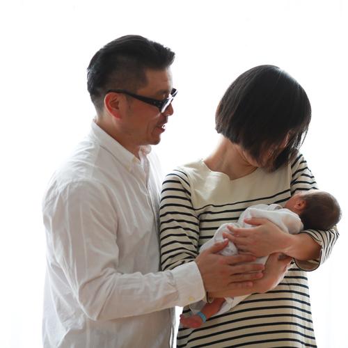 みやした助産院 ~10組限定!赤ちゃんとご家族の撮影会!~
