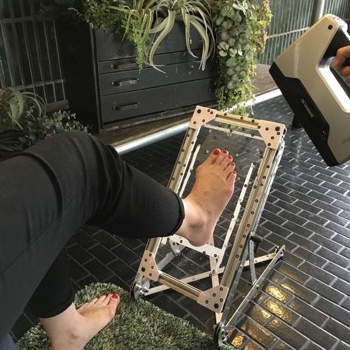 【6月2、3日限定】最新3D計測技術のオーダーメイドパンプス in 大阪(なんばマルイ)