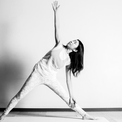 【府中店】short morning yoga (40min)