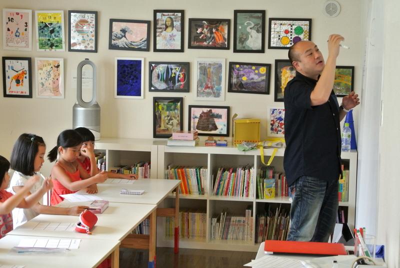 [小学1年~]放送作家による『さくさく作文教室』ベーシック編